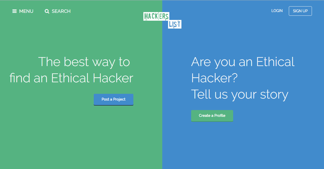 In need of a professional hacker? Check out hackers-list com